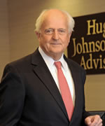 Hugh Johnson